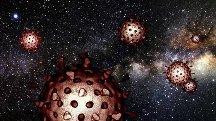 panspermia hipotezi teorisi dünya dışı uzay yaşam hayat göktaşı_9
