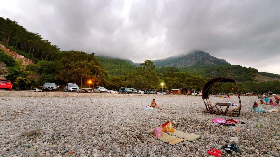 topçam piknik alanı antalya mangal yerleri sahilleri plajları gezilecek yerleri 14