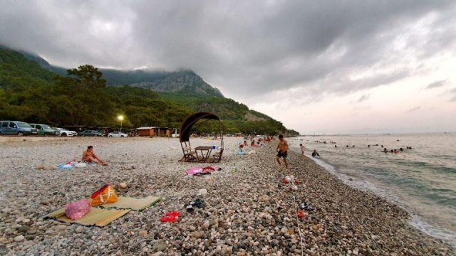 topçam piknik alanı antalya mangal yerleri sahilleri plajları gezilecek yerleri 16