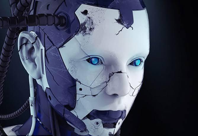 transhümanizm singularity robot insan