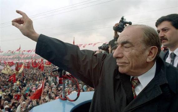 Ülkücü Destan - Ali Aksoy (Şiir)