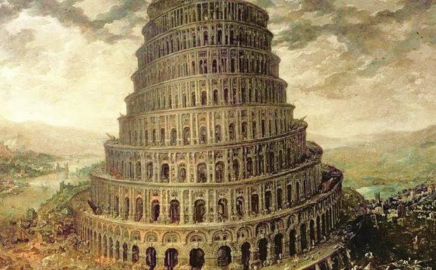 babil kulesi nedir kim kurmuş kim yıkmıştır sümerler babylon tower of babel 7