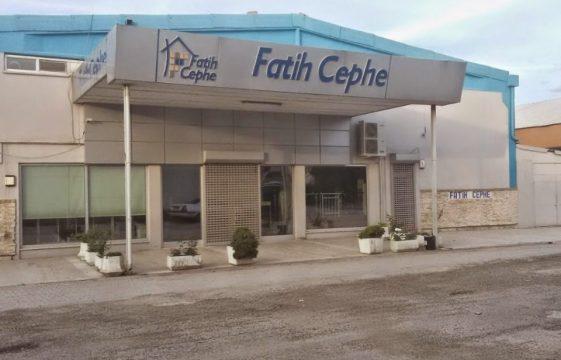 Fatih Cephe