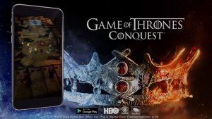Game of Thrones: Conquest Ücretsiz Strateji Oyunu