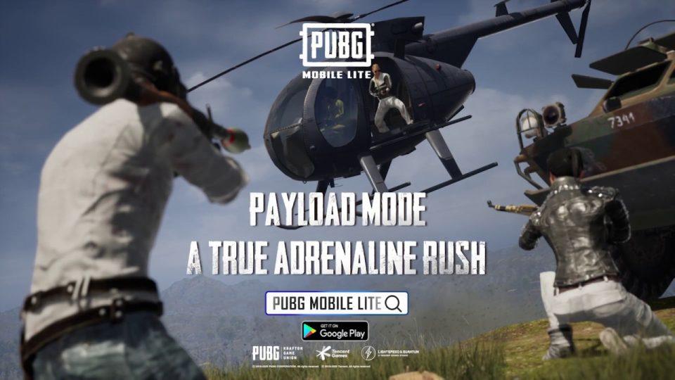 PUBG MOBILE LITE – Savaş Oyunu