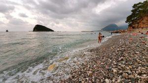 Antalya Topçam Piknik Alanı Deniz Manzarası