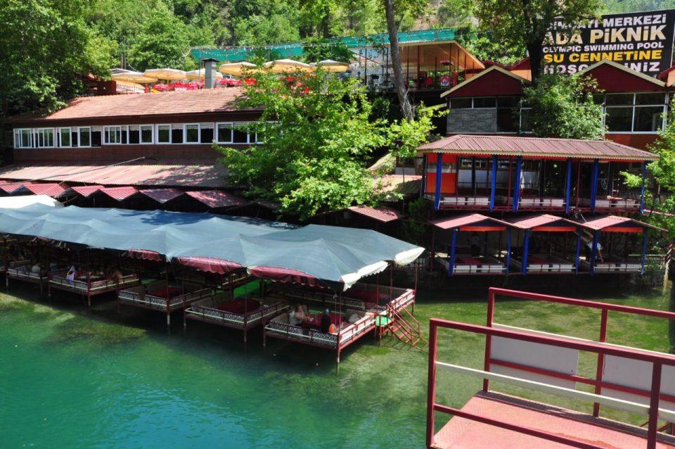 alanya gezilecek yerler dimçayı kahvaltı mekanları ada piknik restaurant (9)