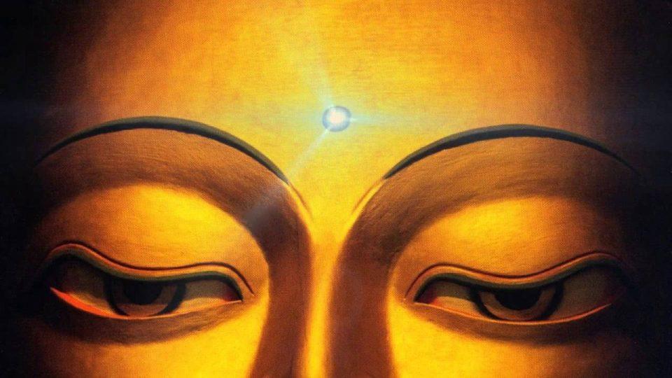 Om Mani Padme Hum ♥ Beautiful Third Eye Best Buddha Buddhist Song Music