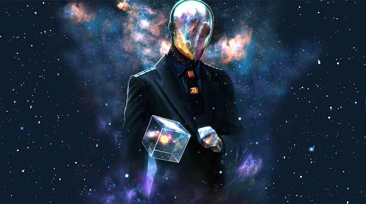 Singularity Çağında Ahir Zaman Tanrısı Tekillik Transhümanizm Firavun DInler Zodyak 3