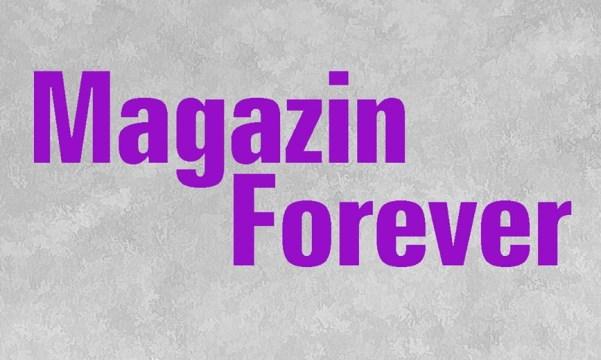 Magazin Forever Youtube Kanalı