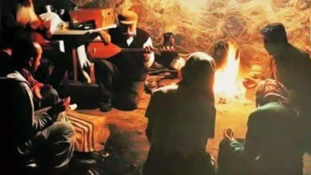 Pirim Geldi Köyüme - Ali Aksoy