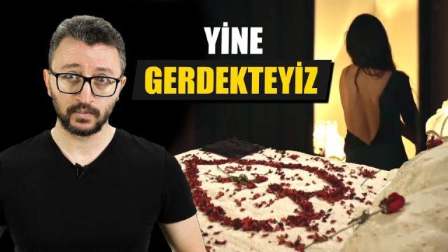 Zümrüdüanka Dizi İncelemesi - Murat Soner
