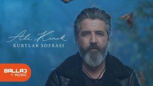 Ali Kınık - Sen Bu Kurtlar Sofrasından Çıkamazsan Ona Yanarım Şarkı Sözleri
