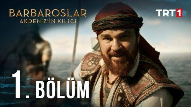 Barbaroslar Akdeniz'in Kılıcı Dizisi 1. Bölüm Full İzle