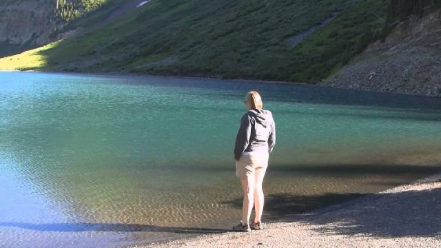 Emerald Lake - Where is Emerald Lake in Colorado