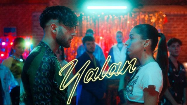 Reynmen & Zeynep Bastık Yalan Şarkı Sözleri