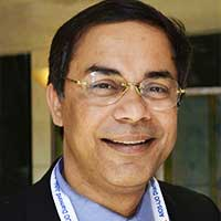 Dr Satyajit Sinha