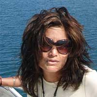 Rita Patnaik