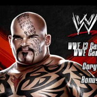 WWE 13 Game Coverage: WWE Games Q And A #2 With Cory Ledesma And Bonus DLC Art