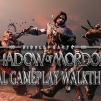 Middle-Earth: Shadow Of Modor In Depth Gameplay Preview And Screenshots