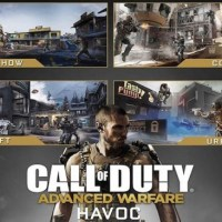 ADG And His Call Of Duty: Advanced Warfare Havoc DLC Hype Post