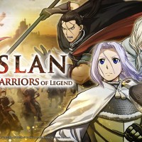 Arslan: The Warriors Of Legend Complete Walkthrough