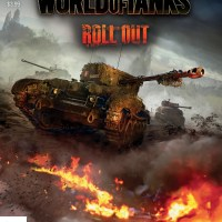 "Wargaming and Dark Horse Comics Form Alliance to Publish  Epic ""World of Tanks: Roll Out!"" Comic Book Series"