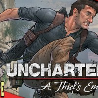 ADG Plays Uncharted 4: A Thief's End: For The First Time And A Second Time