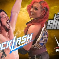 ADG Shoots: WWE Backlash & Becky Lynch As First WWE Smackdown Women's Championship