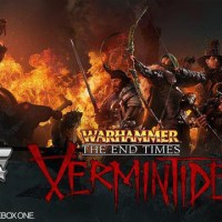 Warhammer: The End Times - Vermintide Release & Launch Trailer