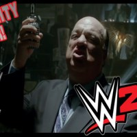 WWE 2K17 Suplex City Tour Trailer/TV Commercial Spot