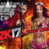 WWE 2K17 ADG Short And Simple Review