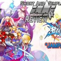 Blazblue: Central Fiction ADG Short And Simple Review