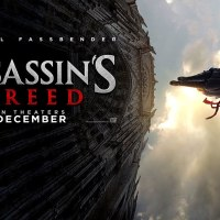 Assassin's Creed Film Digital Album Release