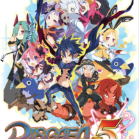 Disgaea 5 Complete Headed To Nintendo Switch In Spring 2017