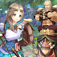 Atelier Firis Boss Battle Gameplay, Images And New Feature Details