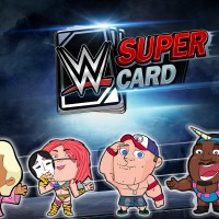 WWE SuperCard Season 3 Attitude And Fusion Update Preview Plus New Ric Flair Trailer
