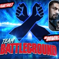 WWE SuperCard Season 3 Update 3 Brings Us Team Battleground