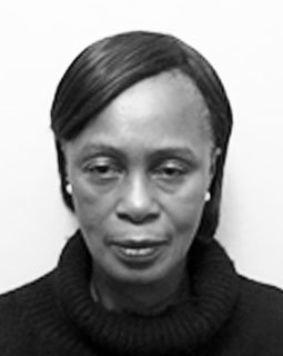 Josephine Abebrese