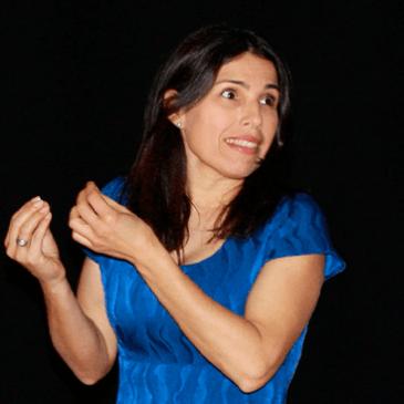 Raquel López Cascales