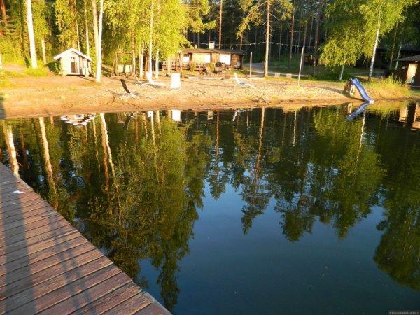 Искусственные водоемы фото – искусственные пруды на ...