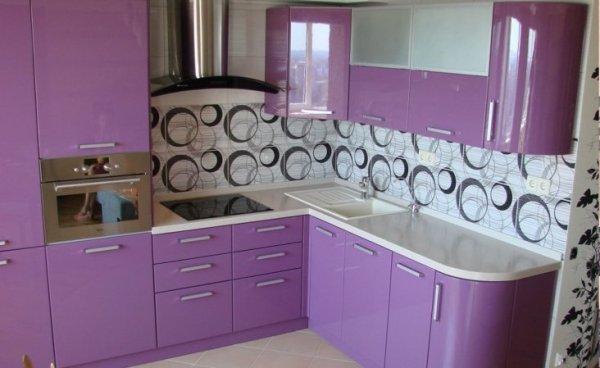 Угловые обеденные зоны для кухни фото: 170+ (Фото) Как ...
