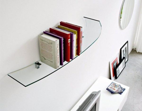 Как сделать стеллаж для книг своими руками – Полки на ...