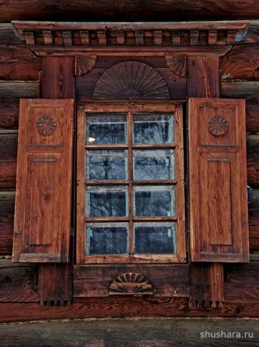 Ставни на окна резные фото: Деревянные наличники на окна ...