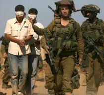 gaza hamas prizonieri