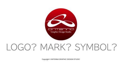 ロゴとロゴマークとシンボルマークって何が違うかの話の画像
