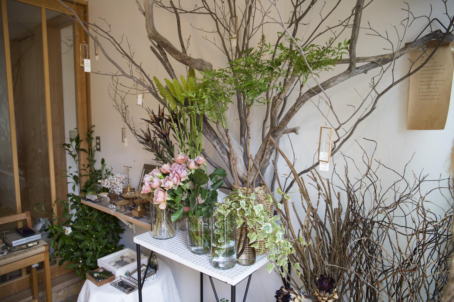 Floral Design Studio MIKI&CO.
