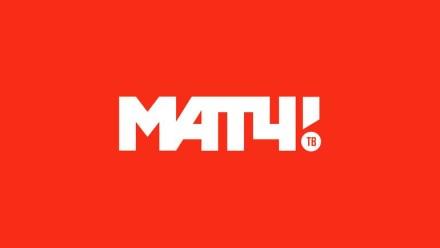 Логотип Телеканала МАТЧ ТВ