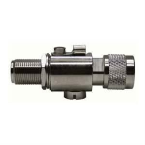 Грозозащита для кабеля BSP 6