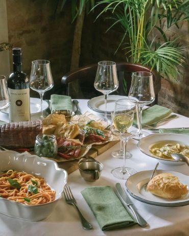 Salone Pasta&bar